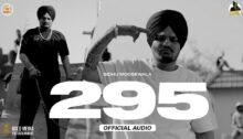 295 Lyrics in Punjabi